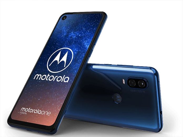 Motorola P50 vs Vivo iQOO Neo: Snapdragon 845 and dual 48MP cameras
