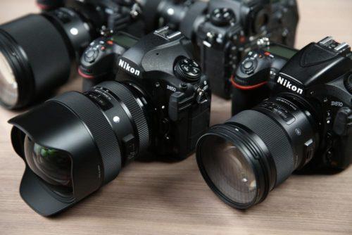 Rumors: List of Nikon DSLR Cameras to be Replaced by Nikon Mirrorless Models