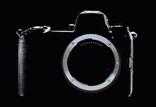 Nikon Z8 and D860 Could Use Sony a7R IV's 61MP Sensor