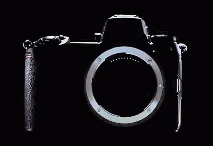 Nikon Z8 and D860 Could Use Sony a7R IV's 61MP Sensor