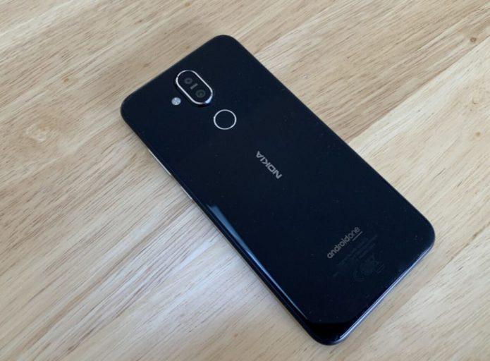 Nokia 8.1 vs Realme 3 Pro specs comparison