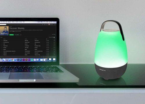 Creative Nova review: A relaxing smart speaker