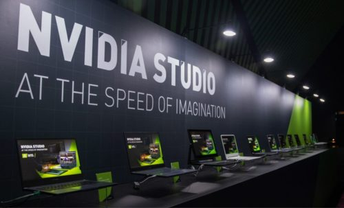 Nvidia woos creators with 10 potent RTX Studio laptops, 30-bit color support for GeForce GPUs : FINALLY