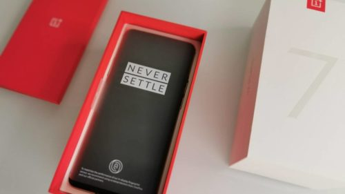OnePlus cops to weird OnePlus 7 Pro notifications: Here's what happened