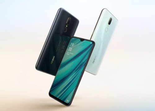 Redmi K20 Pro vs OPPO A9x: 8GB RAM, triple 48MP cameras!