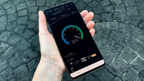 Samsung's Galaxy A90 Could Be the First 5G Phone You Can Afford