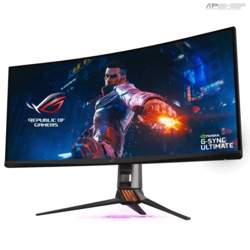 Asus ROG Swift PG35VQ Review