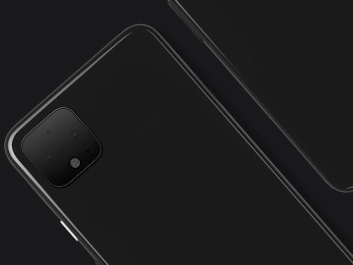 Google Pixel 4 preview - UPDATED: Goodbye, awkward XL notch... ?