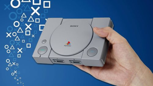 PlayStation Classic mini console slashed to just $24.99