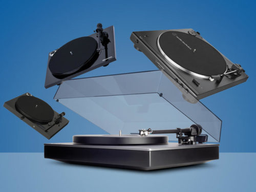 Best Bluetooth turntables 2019 – reviewed UPDATED