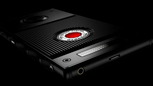 RED Hydrogen Two phone announced despite problems with the first