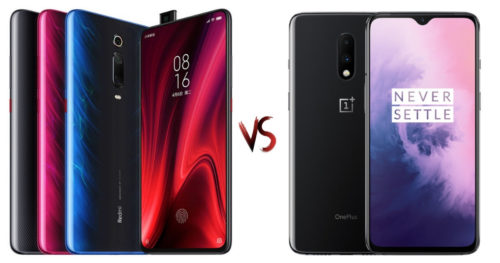Redmi K20 Pro vs OnePlus 7: PUBG Mobile, Fortnite Performance Test