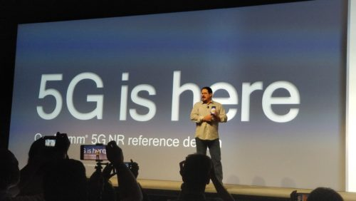 5G FAQ: What is 5G and when is it coming to the iPhone