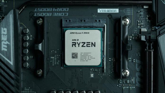 Ryzen 3000 Review: AMD's 12-core Ryzen 9 3900X conquers its past