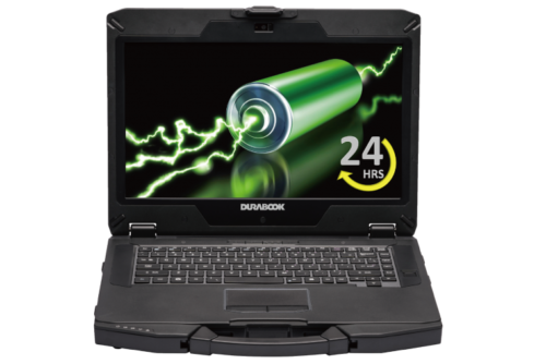 Durabook S14I rugged laptop review