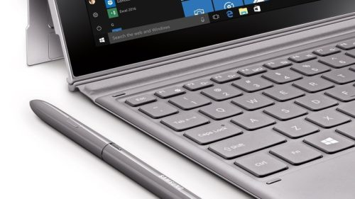 Samsung Galaxy Book S with Snapdragon 855 SoC and Windows 10 in the works