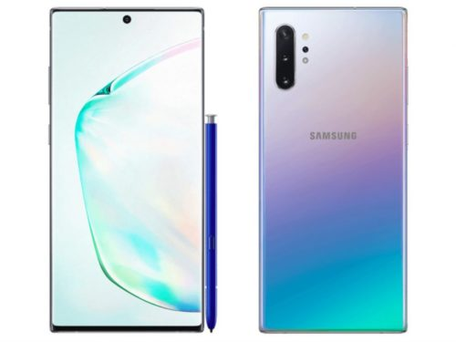 The Galaxy Note 10's screen may be a huge letdown