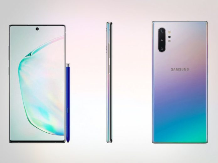 Samsung Galaxy Note 10 release date: We just learned a key detail