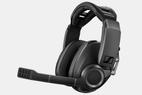 Sennheiser GSP 670 Headset Boasts Stable And Low-Latency Wireless Connection For Gamers