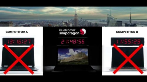 Snapdragon 8cx and Windows: what to expect from a new breed of PCs