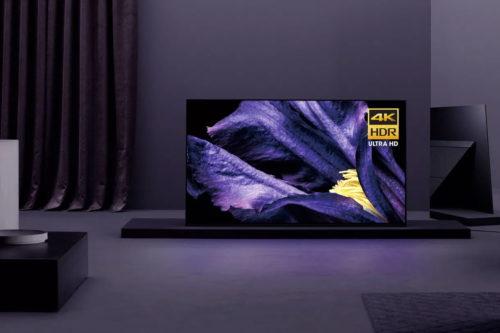 Best 4K Ultra-HD TVs 2019