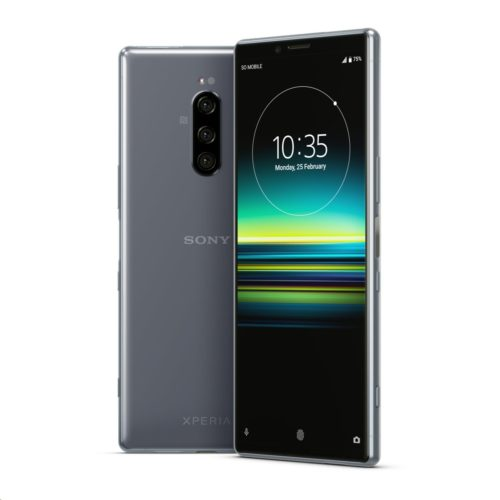 I filmed an entire short film on a Sony Xperia 1, just to see if I could