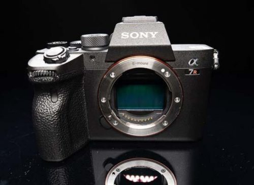 Sony A7R IV Hands-on Review — First Impressions
