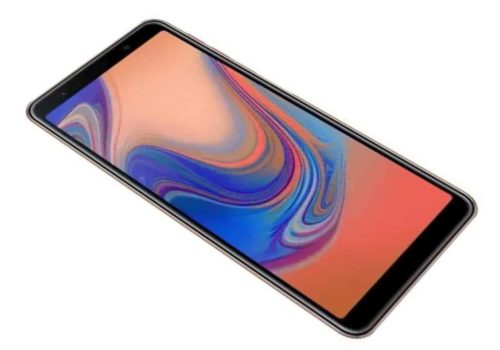 Samsung Galaxy A50s feature Exynos 9610 chipset, triple 25MP cameras