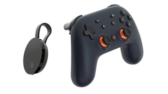 Google Stadia AMA: Not Netflix for Games, controller Bluetooth audio coming