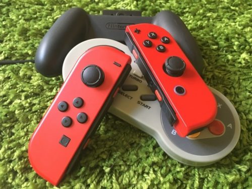 Best Nintendo Switch Controllers of 2019