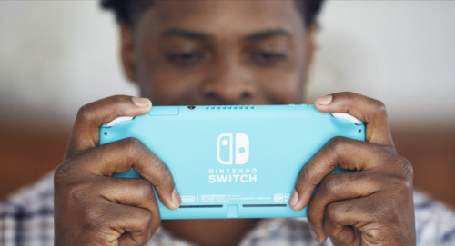 The Nintendo Switch Lite is smaller, cheaper and handheld-only – and it's coming soon