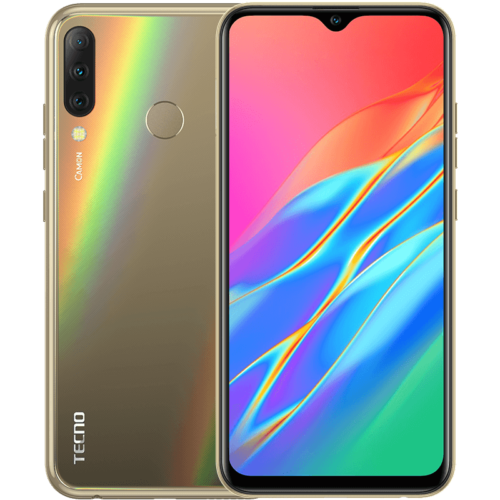 Tecno Camon i4 hand-on Review