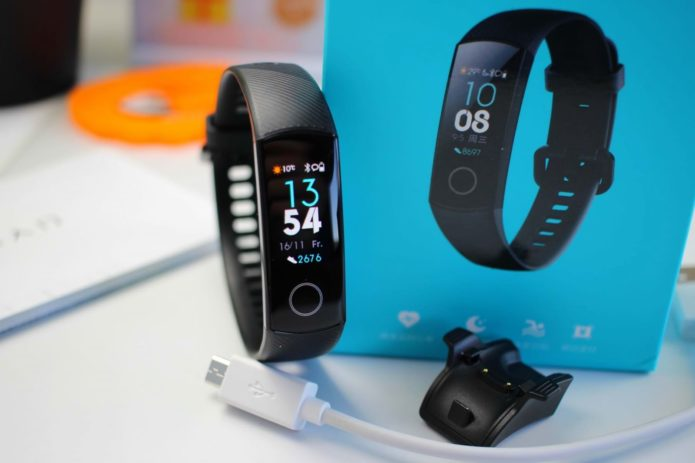 How to change the language of Xiaomi Mi band 4?