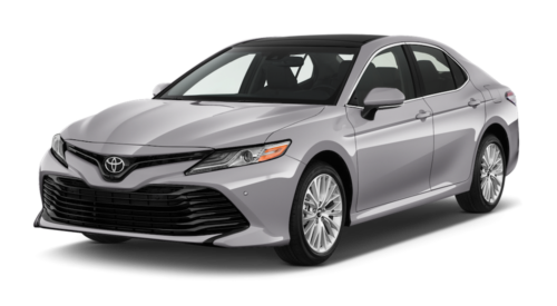 Camry vs. Corolla: See how these affordable Toyota sedans stack up