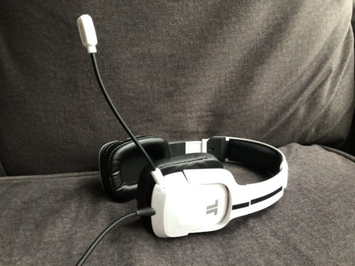 Tritton Kunai Pro review: Game on