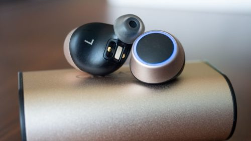 Creative Outlier Gold True Wireless Headphones review