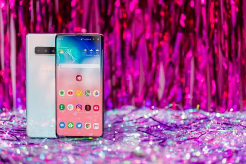 Samsung Galaxy S10+ long-term review