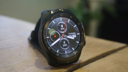 TicWatch Pro LTE may be ready to launch on July 10