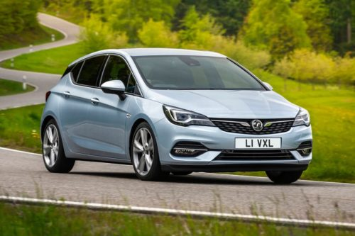 New-look 2020 Opel Astra revealed