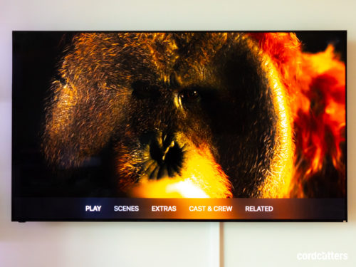 Vizio P Series (2019) PX65-G1 Review — almost an OLED