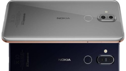 Nokia 8.2 tipped to pack a 32MP Pop-up selfie camera and Android Q