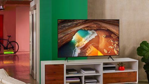 Samsung Q60R QLED TV review