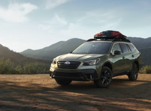 2020 Subaru Outback First Drive: The Definition Of Family Friendly