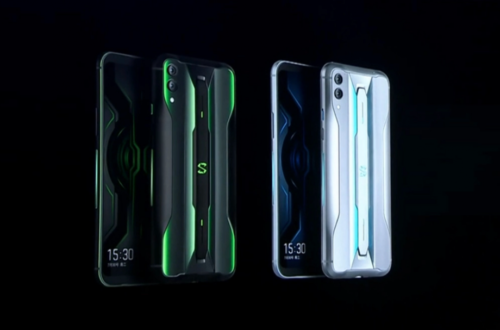Xiaomi Black Shark 2 Pro is a ROG Phone 2 rival with Snapdragon 855 Plus chip