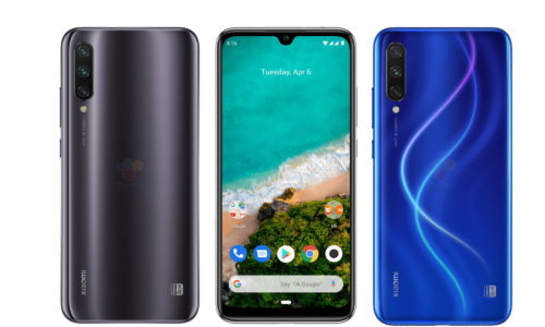 Xiaomi Mi A3 vs Redmi Note 7 vs Realme X: Specs Comparison
