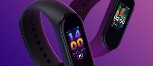 Xiaomi Mi band 4 VS Honor band 4: Specifications comparison