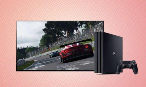 The Best 4K Gaming TVs
