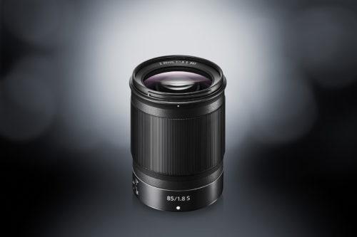 Nikon's newest lens is the $800, portrait-savvy Nikkor Z 85mm F1.8