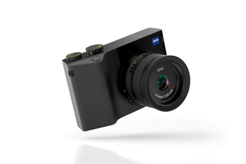 ZEISS ZX1 full-frame camera specs, price and availability