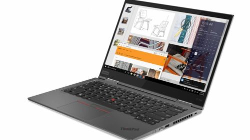 ThinkPad X1 Yoga vs. ThinkPad X1 Carbon